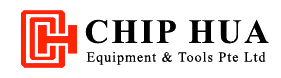 Chip Hua Equipment & Tools Pte Ltd